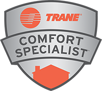 A. P. Mathews Heating & Air Conditioning is a proud Trane Comfort Specialist - serving Anne Arundel County, Bowie and Queen Anne