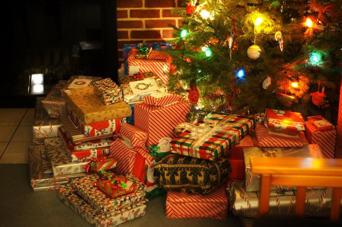 toys-present